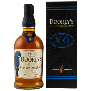 Doorly's X.O. Fine Old Barbados Rum