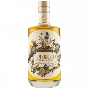 Hummingbird Organic Whiskey