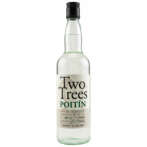 West Cork Two Trees Poitin Batch No 11