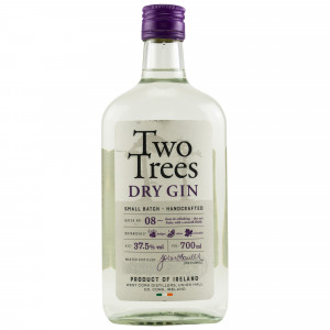 West Cork Two Trees Gin Batch No 8