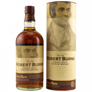 Arran Robert Burns Edition
