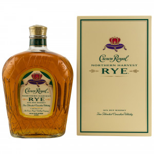 Crown Royal Northern Harvest Rye (Kanada)