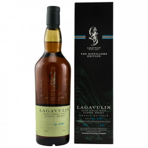 Lagavulin Distillers Edition 2005/2020 Double Matured in Pedro Ximenez (PX) Sherry Casks