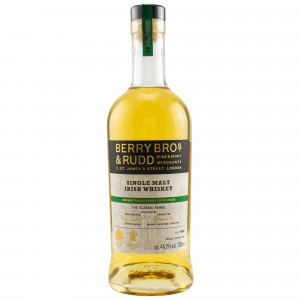 Irish Single Malt Whiskey The Classic Range (Berry Bros and Rudd)