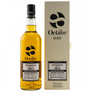 Glengarioch 2011/2020 - 9 Jahre The Octave Cask Single Cask No. 4626584 bottled for whic (Duncan Taylor)
