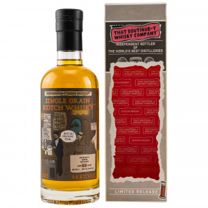 Girvan 32 Jahre Batch 4 (That Boutique-Y Whisky Company)