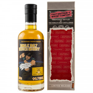 Ledaig 21 Jahre - Batch 13 (That Boutique-y Whisky Company)