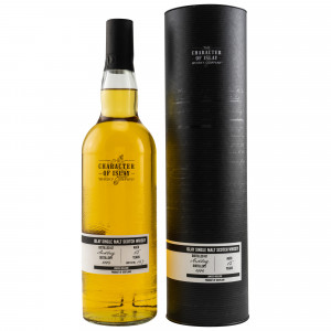 Ardbeg 2004 - 15 Jahre (The Character of Islay Whisky Company)