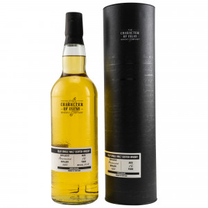 Bowmore 2003 - 16 Jahre Cask No. 11697 (The Character of Islay Whisky Company)