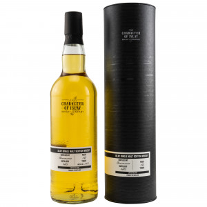 Bowmore 2003 - 16 Jahre Cask No. 11698 (The Character of Islay Whisky Company)
