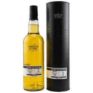 Bowmore 2003 - 16 Jahre Cask No. 11699 (The Character of Islay Whisky Company)