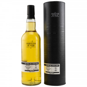 Laphroaig 2004 - 15 Jahre Cask No. 11693 (The Character of Islay Whisky Company)