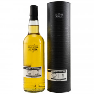 Laphroaig 2004 - 15 Jahre Cask No. 11694 (The Character of Islay Whisky Company)