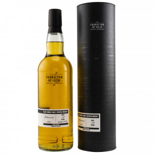 Octomore 2007 - 10 Jahre Cask No. 10233 (The Character of Islay Whisky Company)
