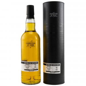 Port Ellen 1983 - 35 Jahre Cask No. 11535 (The Character of Islay Whisky Company)