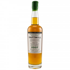 Daftmill 2007/2020 Cask 26 (Bottled for Kirsch Import)