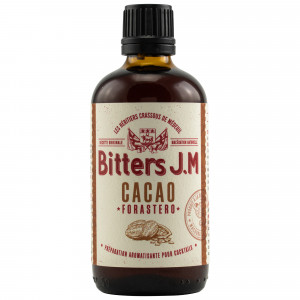 Bitters J.M Cacao