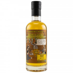 Glentauchers 21 Jahre Batch 8 (That Boutique-Y Whisky Company)