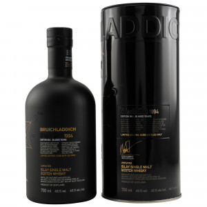 Bruichladdich 1994/2020 Black Art Edition 08.1