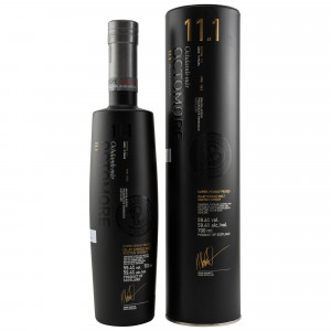 Octomore 11.1 5 Jahre (139.6 ppm)