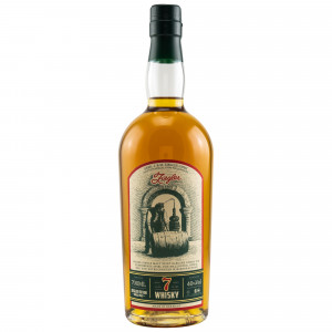Ziegler Seven 7 Jahre Single Malt Whisky