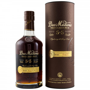 Dos Maderas Triple Aged Rum