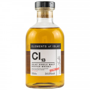 Caol Ila Cl13 (Elements of Islay)
