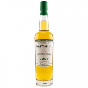 Daftmill 2007/2020 Winter Release Batch 3