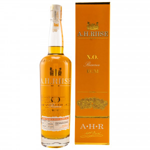 A.H. Riise X.O. Reserve Cask No. 53