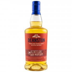 Deanston Kentucky Oak