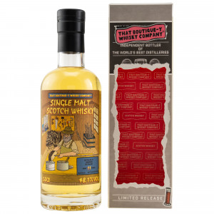 Linkwood 11 Jahre Batch 11 (That Boutique-y Whisky Company)