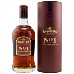 Angostura Cask Collection No.1 Oloroso Cask