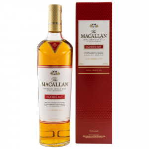 Macallan Classic Cut Limited Edition 2020