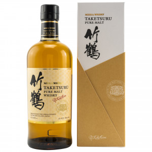 Nikka Taketsuru Pure Malt 2020 (Japan)
