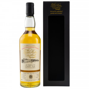 Caol Ila 2011/2020 - 9 Jahre Single Cask No. 301410 (The Single Malts of Scotland)