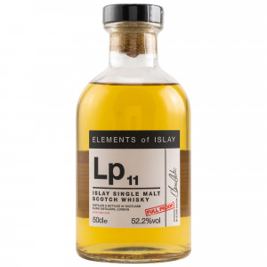Laphroaig Lp11 (Elements of Islay)