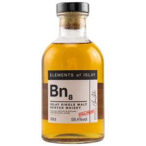 Bunnahabhain Bn8 (Elements of Islay)