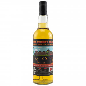 Ardmore 2009/2020 - 10 Jahre Single Cask No. 707920 The Whisky Trail (Elixir Distillers)