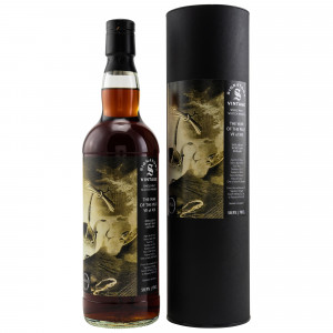 Secret Islay 2012/2020 8 Jahre Cask No. 2 (whic The War of the Peat VII of XIII)