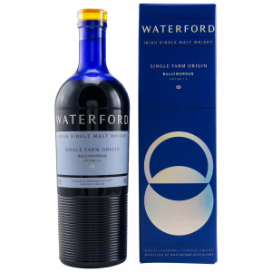 Waterford Single Malt Single Farm Origin - Ballymorgan 1.2