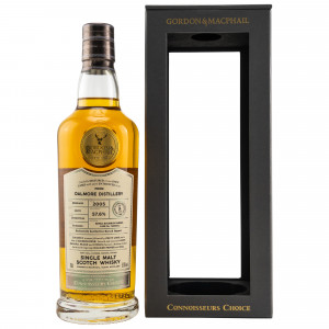 Dalmore 2005/2020 14 Jahre Connoisseurs Choice Single Cask No. 16600212 (Gordon & Macphail)
