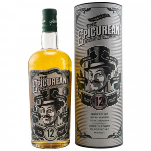 The Epicurean 12 Jahre Lowland Blended Malt