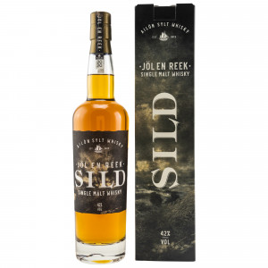 Sild Jöl en Reek Single Malt Whisky by Slyrs 2020