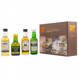 Peated Malts of Distinction Tasting Collection