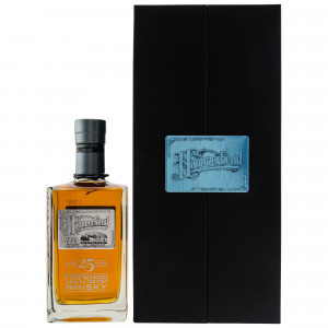 Hammerhead 25 Jahre Single Malt Whisky 1989