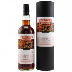 Strathmill 2006/2020 Single Cask Seasons Autumn 2020