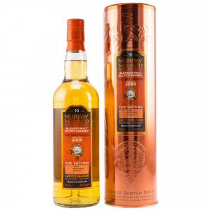 The Speysiders Blended Malt 2009 - 10 Jahre (Murray McDavid The Vatting)
