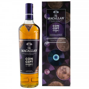 Macallan Concept No. 2 (2019)