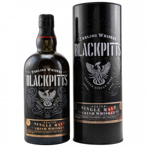 Teeling Blackpitts Peated