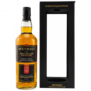 Macallan Speymalt 1998/2020 Single Cask No. 456 (G&M)